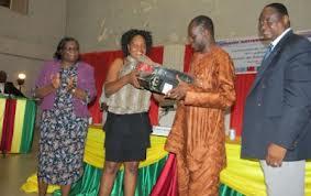 Burkina Faso: 4è édition de la Journée de la solidarité numérique