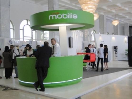 Algérie: Mobilis lance son service 3G dans quelques jours