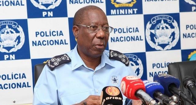 Angola: L'investigation criminelle et la Police renforcées en 2014 par les technologies de pointe