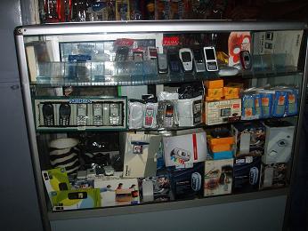 Angola: Le gouvernement va mettre fin à la vente informelle de cartes de téléphones mobiles
