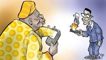 Sénégal: Protection des brevets - le concepteur du système d'achat par « Sms » lance un appel