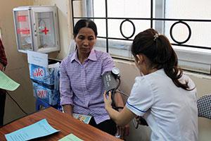 Malawi: les consultations médicales par mobile donnent de bons résultats