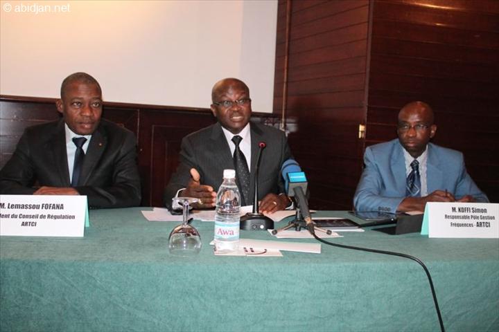 Cote d'Ivoire: L'ARTCI annonce une nette amélioration de la qualité du réseau de téléphonie