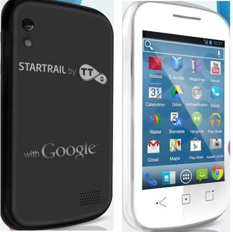Tunisie Télécom (TT) lance un nouveau smartphone