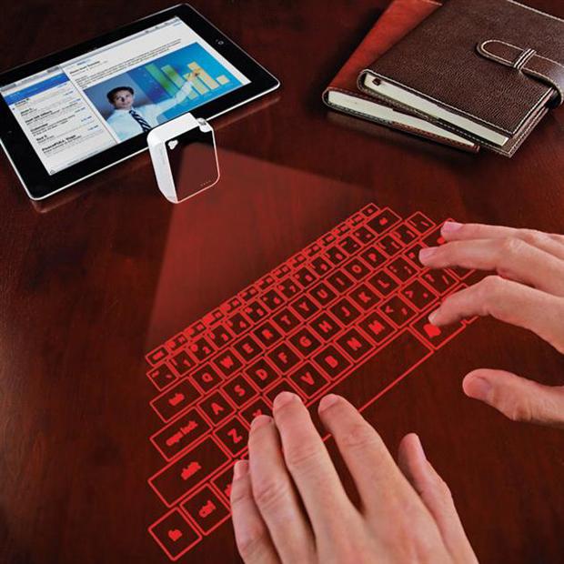 Une startup Marocaine met au point la toute première tablette « à projection » au monde !