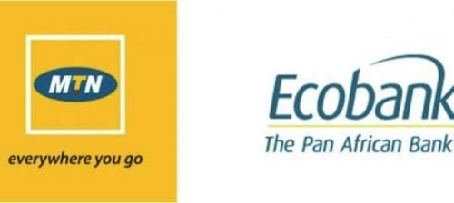 Guinée: MTN et Ecobank s'unissent pour améliorer l'accès aux services financiers mobiles