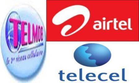 Burkina Faso: ONATEL-Airtel-Telecel devront payer plus de 5 milliards de F CFA d'amende