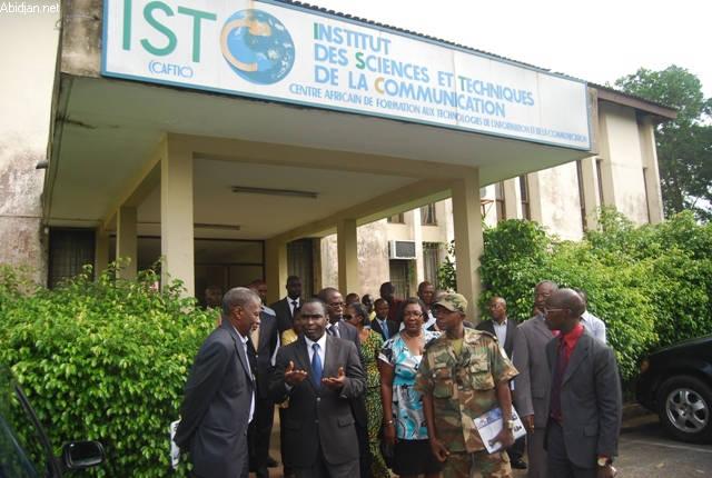 Cote d'Ivoire: 11e édition des Journées du communicateur à l'ISTC