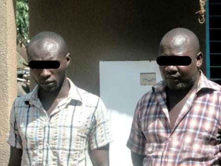 Burkina Faso: Deux cybercriminels épinglés par la gendarmerie