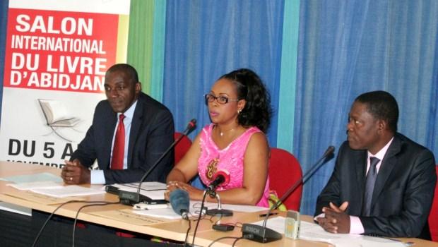 Cote d'Ivoire: 7e édition du Salon international du livre d'Abidjan (Sila - 2014)