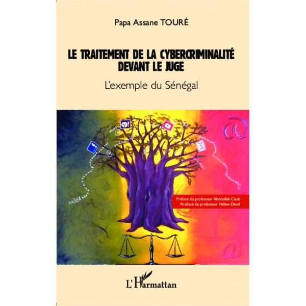 Sénégal: Dédicace du livre de Pape Assane Touré sur la cybercriminalité
