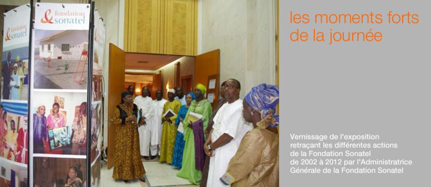 Sénégal: La Fondation Sonatel offre du matériel numérique à 30 écoles