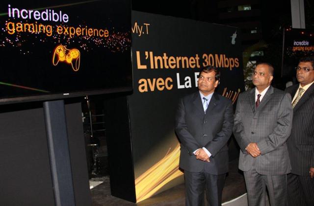 Ile Maurice: Mauritius Telecom baisse ses tarifs internet jusqu'à 51%