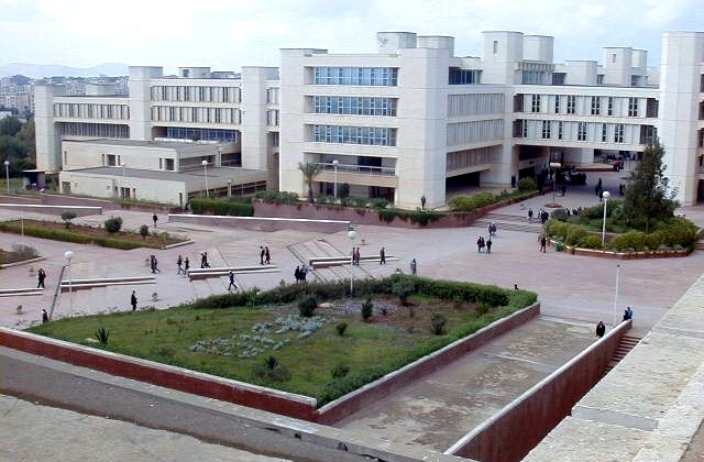 Algérie: Une nouvelle filière dédiée à l'électronique de puissance à l'UST d'Oran
