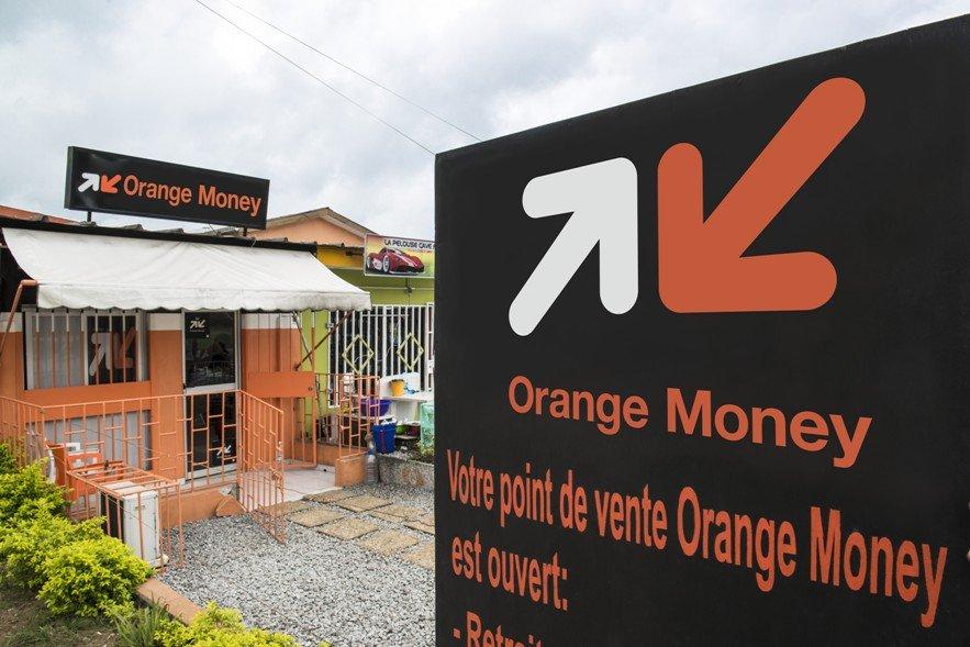 Afrique: Orange et Ecobank lancent un nouveau service de transfert d'argent