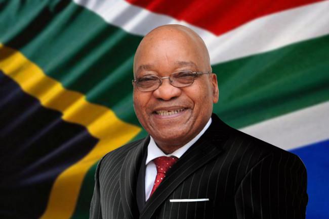 Discours à la Nation: Jacob Zuma consulte les citoyens via Twitter et Facebook