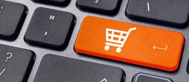 Les consommateurs africains de plus en plus familiers avec la vente en ligne