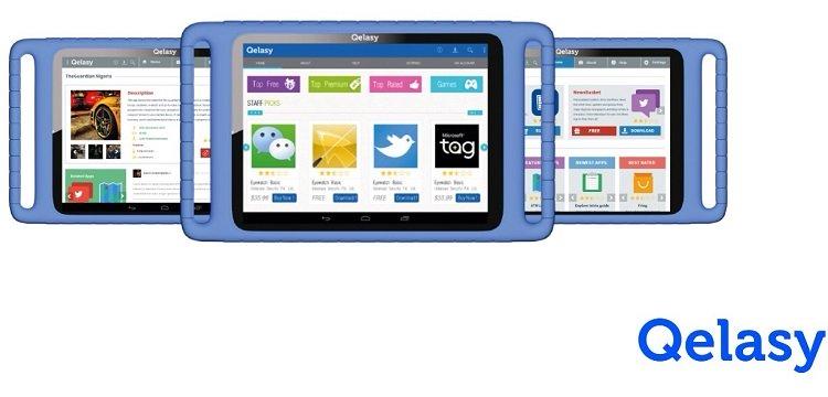 MWC: La Côte d'Ivoire présente la tablette éducative africaine Qelasy
