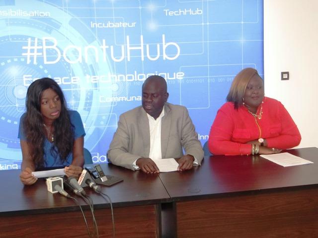 Congo-Brazzaville: Les quatre premières start-up du programme Silicon Congo désignées