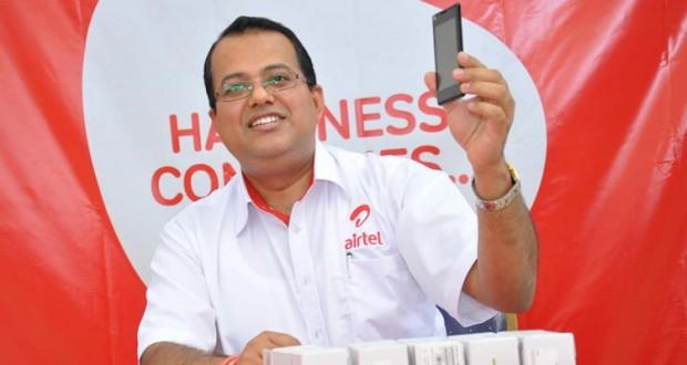 Airtel Ouganda lance un nouveau service de partage d'Internet mobile entre 5 utilisateurs