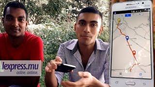 Ile Maurice: « Ontime » une application qui permet de localiser les bus