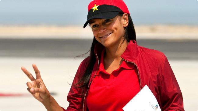 Isabel dos Santos met la main sur le portugais Efacec Power Solutions pour 200 millions de dollars