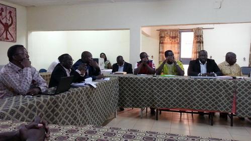 Burkina Faso: De nouvelles lois sur la publicité et la presse en ligne en cours de validation