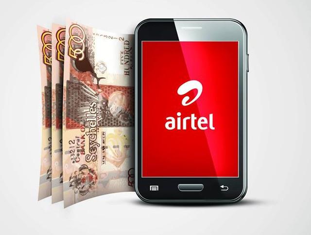 Le premier portefeuille numérique des Seychelles lancé par Airtel