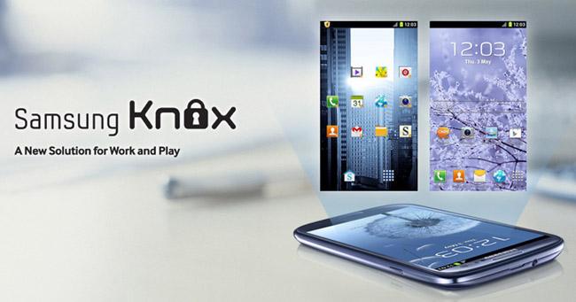 Madagascar: Orange et Samsung lancent « Samsung Knox » pour protéger les données mobiles