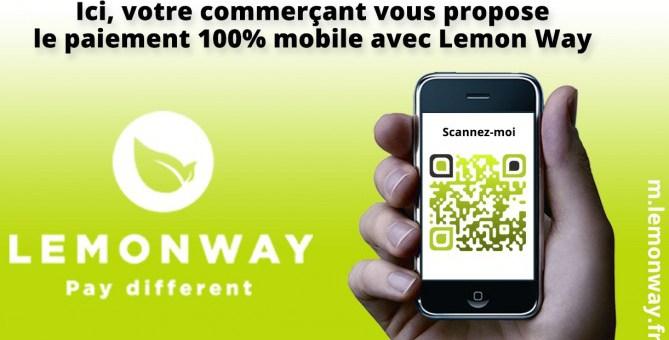 Lemon Way se positionne comme un leader du paiement mobile au Mali