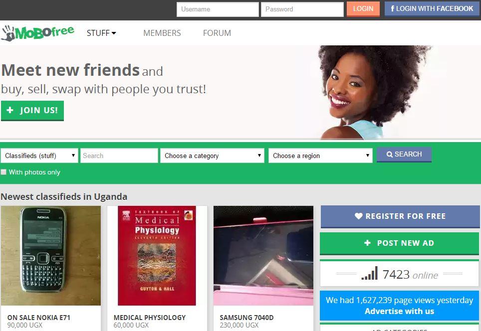 Mobofree lance un programme de vérification par ID au Nigeria et en Ouganda