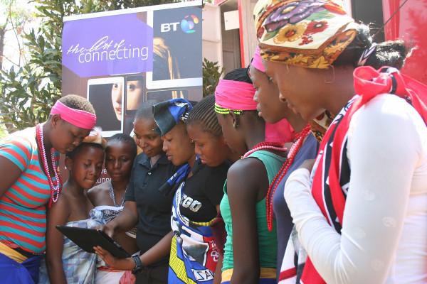 Afrique du Sud : 27 millions d'utilisateurs d'Internet d'ici 2019
