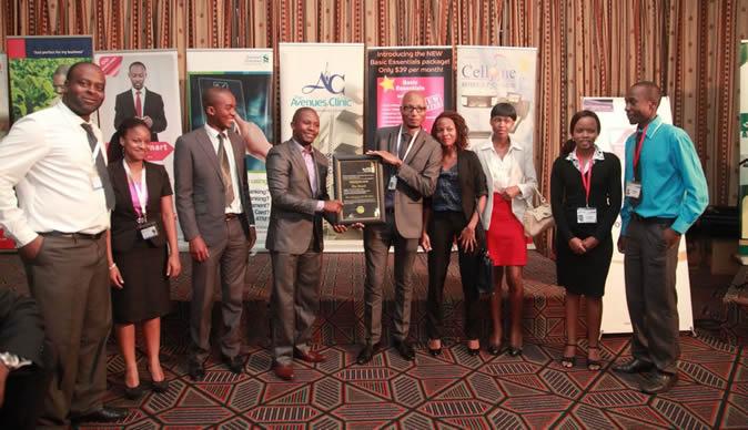 Zimbabwe : L'entreprise de web design Zimhost.com remporte un autre prix