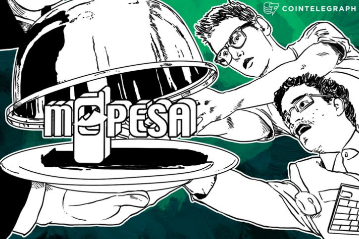 M-Pesa lance son API pour s'intégrer à d'autres plates-formes