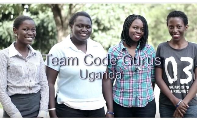 Des étudiantes ougandaises créent une application qui détecte les bactéries vaginales