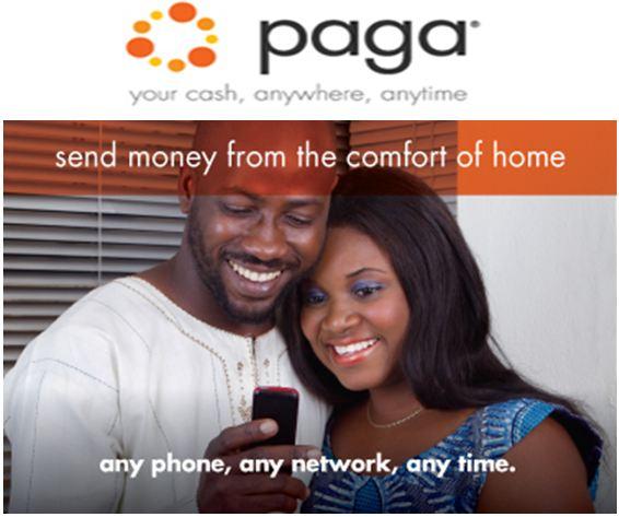 Le leader nigérian du paiement mobile Paga renforce ses capacités