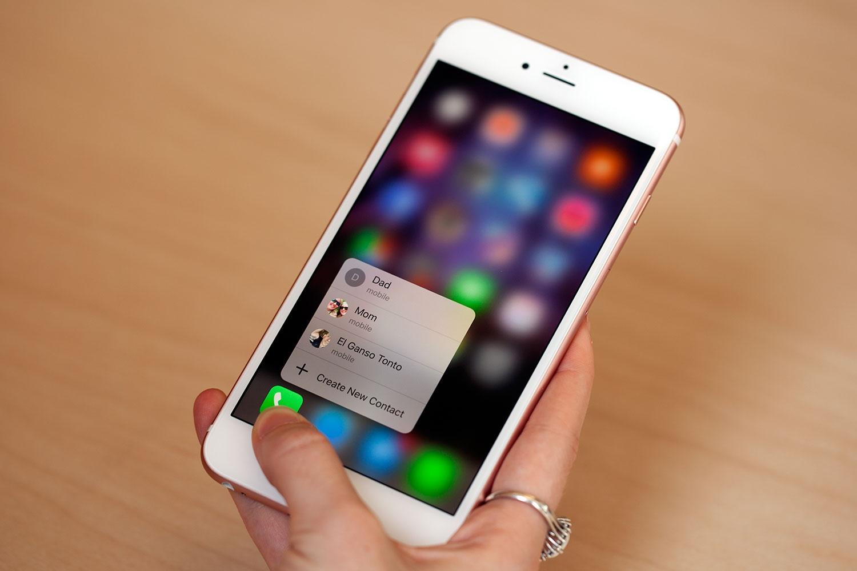 Le nouvel iPhone 6S d'Apple désormais disponible sur le marché malgache