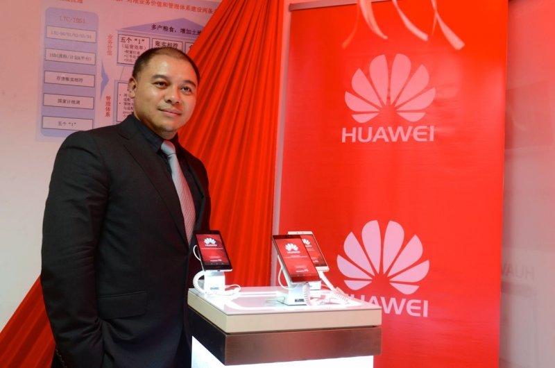 Kenya: Huawei ouvre sa première boutique à Nairobi