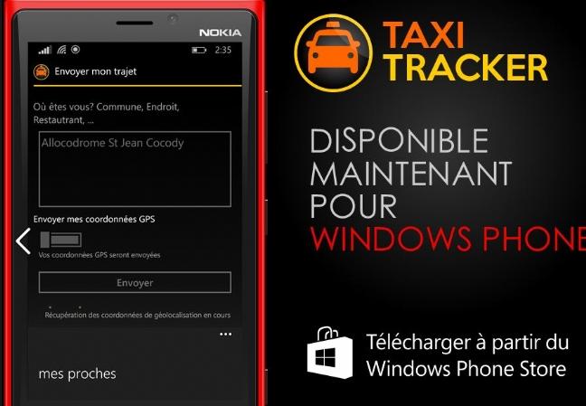 La start-up africaine de la semaine: Taxi Tracker
