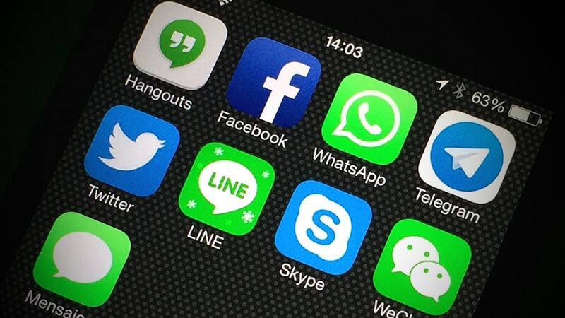 Afrique du Sud: Microsoft, Google et Facebook contre la régulation des OTT