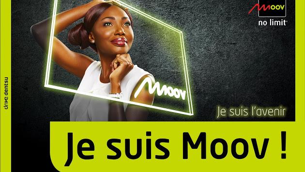 Côte d'Ivoire: MOOV a désormais la License pour la 4G