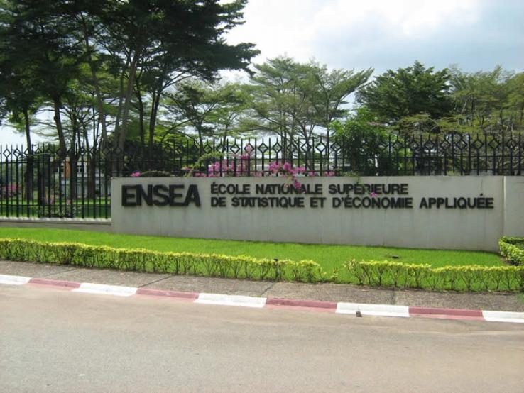 Médiamétrie et Omedia partenaires de l'Ecole Nationale Supérieure de Statistique et d'Economie Appliquée en Côte d'Ivoire