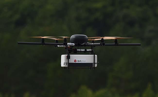 Rwanda : La livraison de fourniture médicale par drones se concrétise