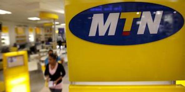 MTN a payé 250 million $ au gouvernement nigérian dans le cadre du conflit qui les lie