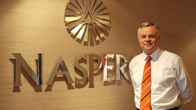 Le géant sud-africain Naspers investit 250M $ dans l'entreprise indienne de voyage en ligne Ibibo