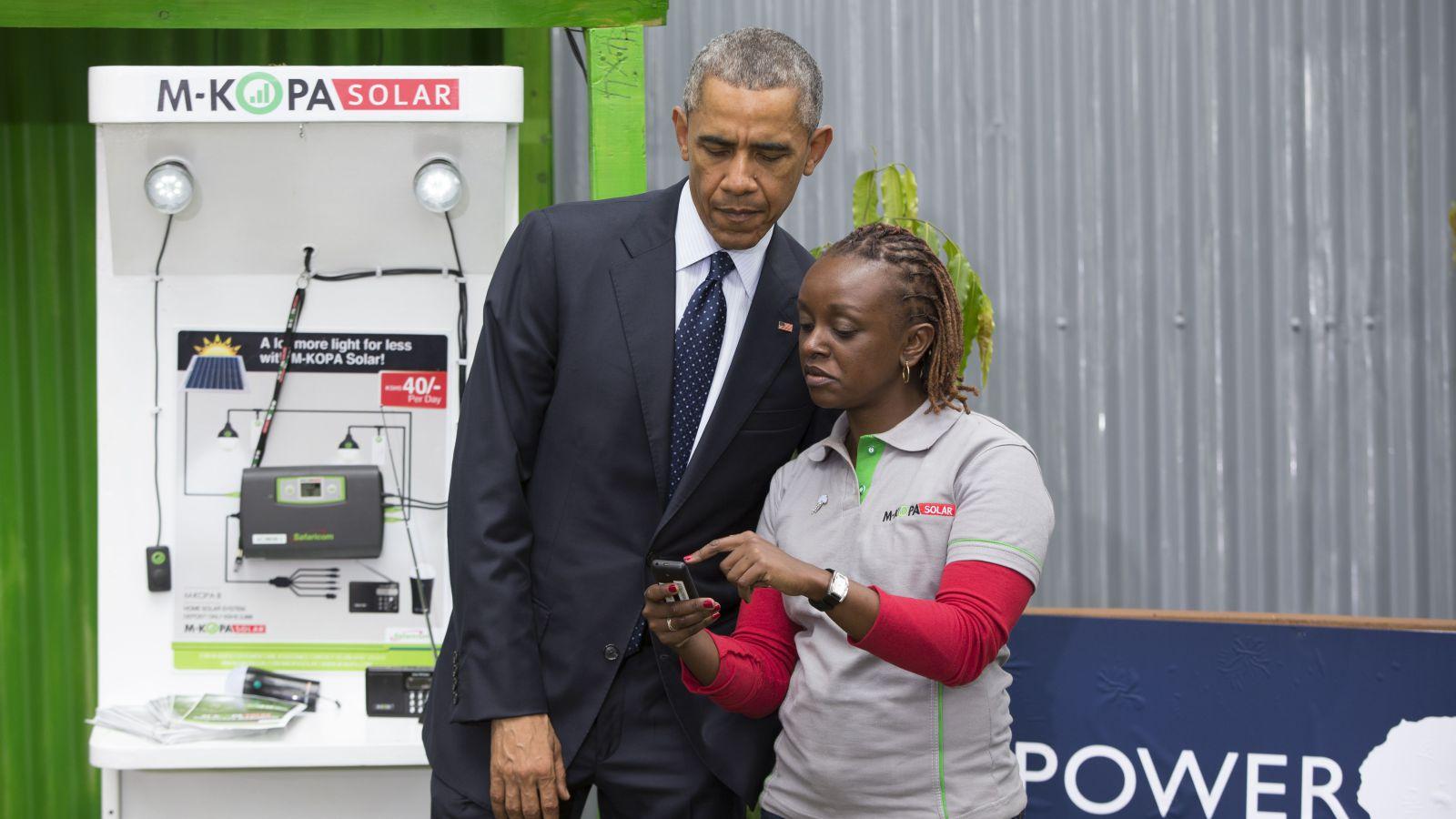 Les startups technologiques africaines commencent à attirer l'attention