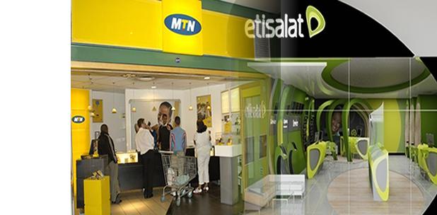 Nigeria : MTN et Etisalat ont perdu 2,5 millions d'abonnés en décembre - Rapport