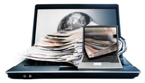 Algérie: Le paysage médiatique fortement marqué par la presse électronique