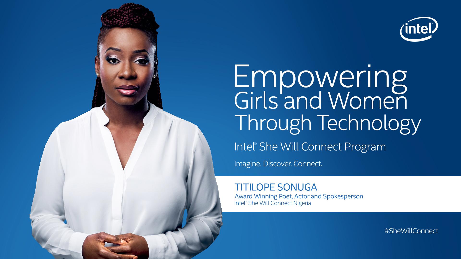 Nigeria: Intel lance une émission radio pour intéresser les femmes aux TIC
