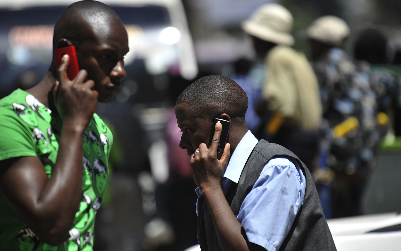 Afrique: les experts prédisent une croissance de 200% du taux d'adoption des smartphones en 2021